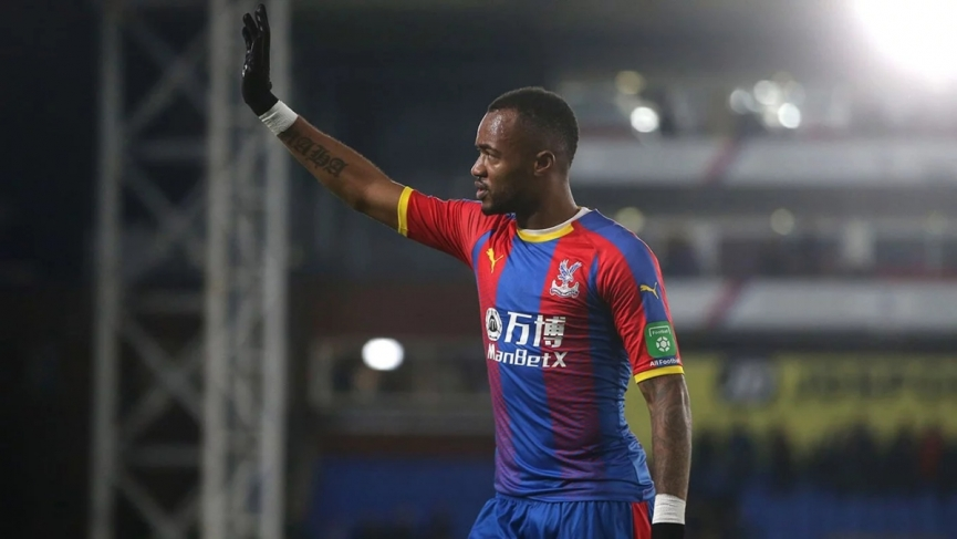 INTERVIEW: Jordan Ayew reflects on life growing up with a footballing icon