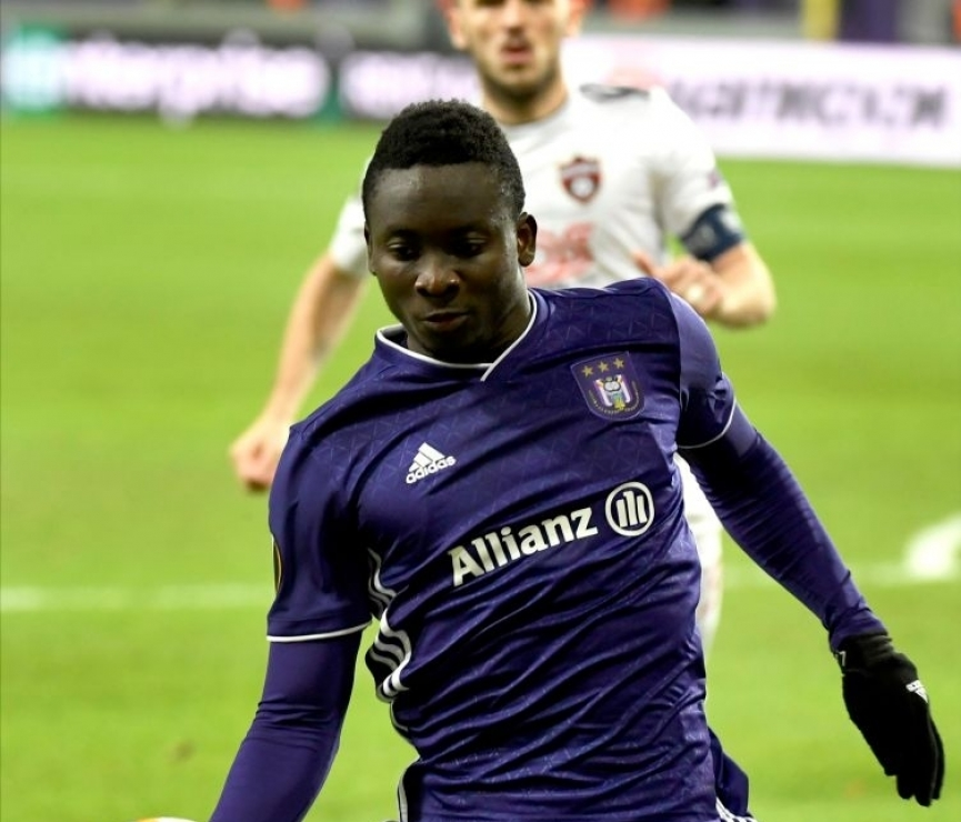 EXCLUSIVE: Dauda Mohammed to join Austrian club SK Sturm Graz