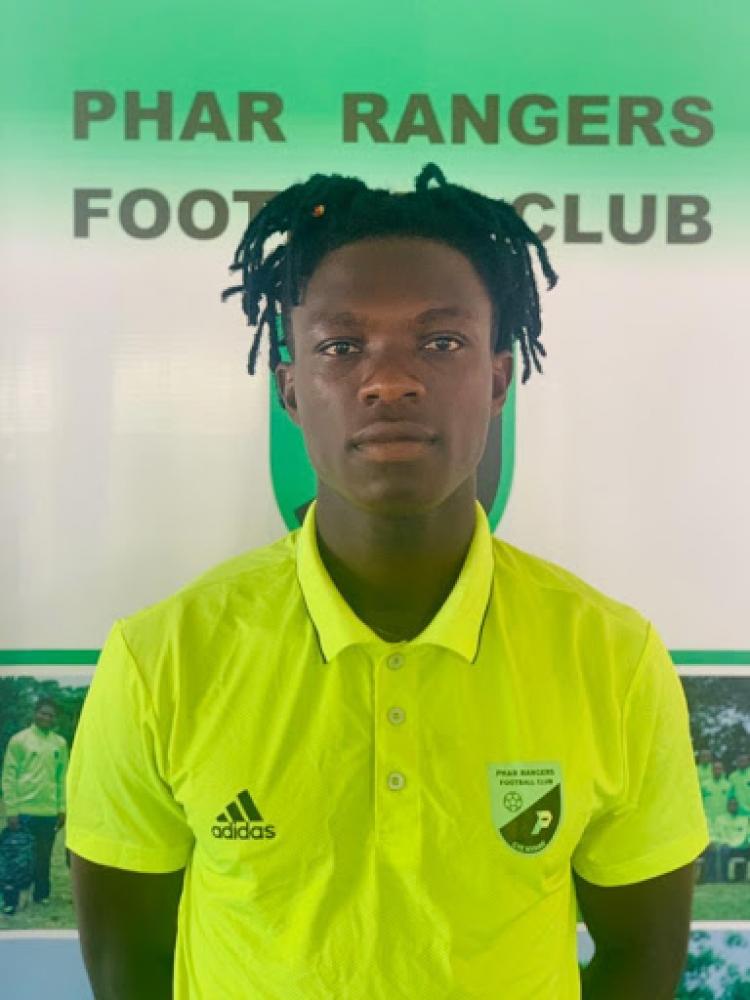 Evans Adomako joining Asante Kotoko