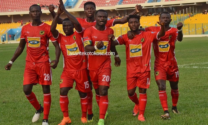 NC Special Competition: Kotoko 2-1 Berekum Arsenal - Porcupine Warriors progress to semis of tier 2