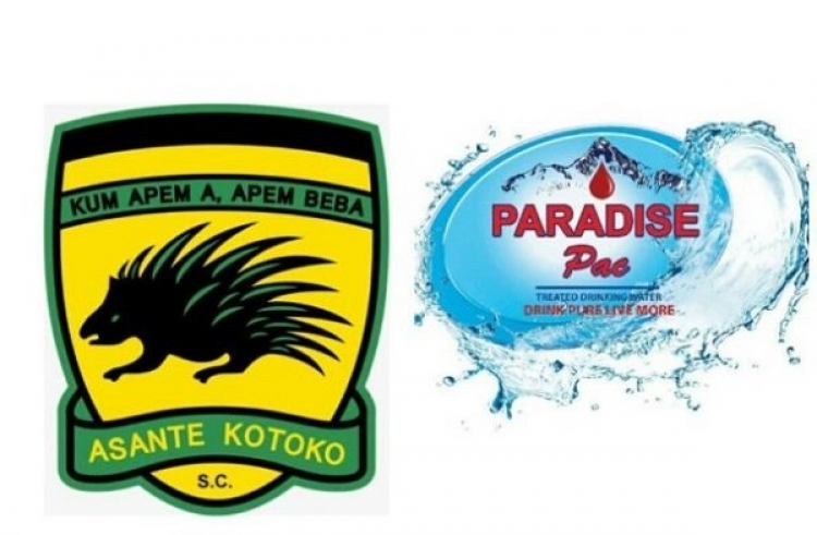 Paradise Pac not to renew contract with Asante Kotoko