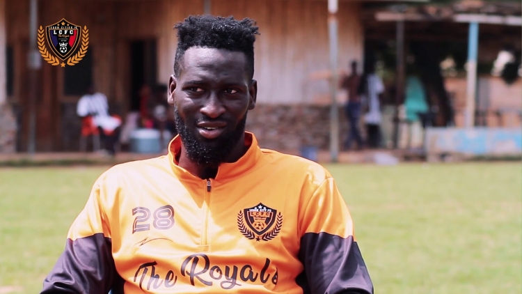 I still feel bad with Blay's incident, I'm very sorry - Joseph Adjei apologises