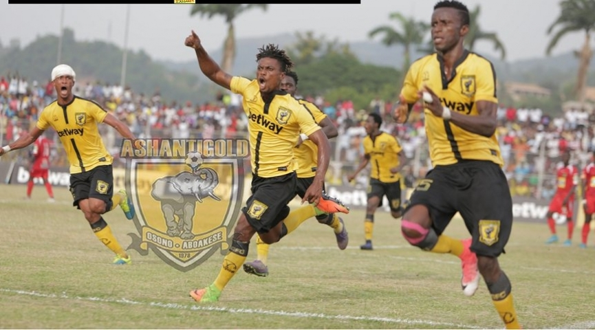 AshGold CEO not expecting pressure from fans