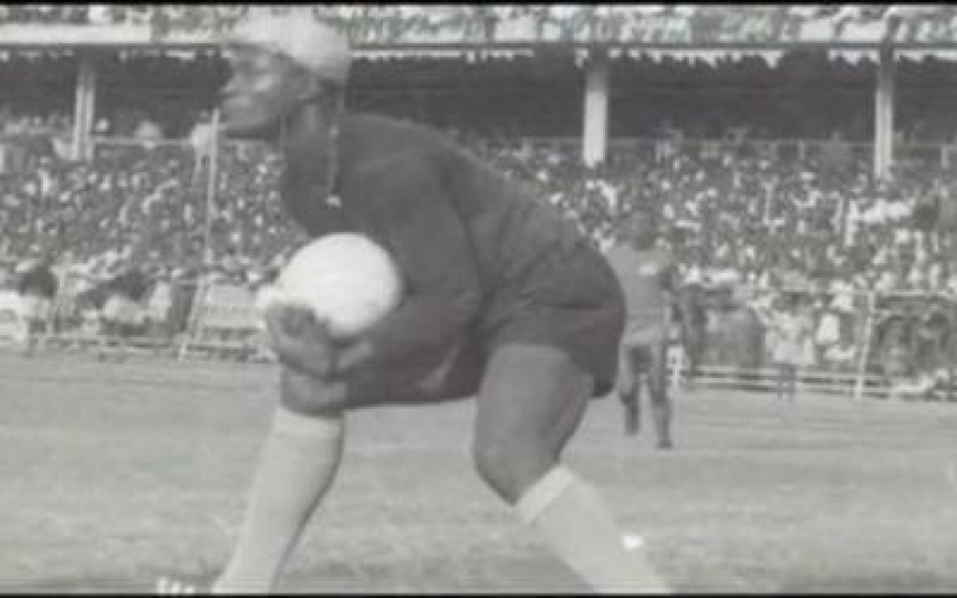BUDU'S CORNER: Remembering 12 Ghanaian Goalkeepers Who Wore Caps/Hats During Games