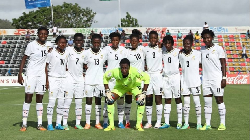 Black Princesses coach Yusif Basigi invites 23 players