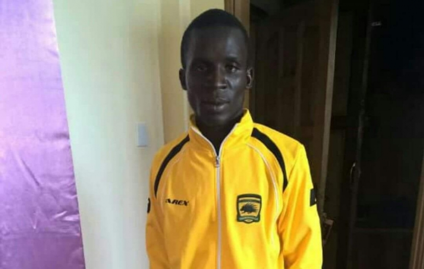 Kotoko sign youngster Appiah-Kubi