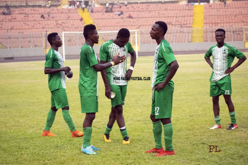Preview: Aduana Stars vs King Faisal — Insha Allah boys on difficult mission in Dormaa