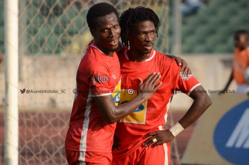 Yacouba's unavailability is an opportunity to other players - Chairman Kwaku Amponsah