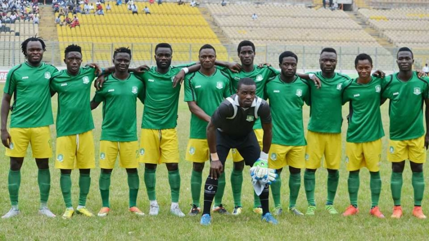 PREVIEW: Can Aduana Stars do the do?