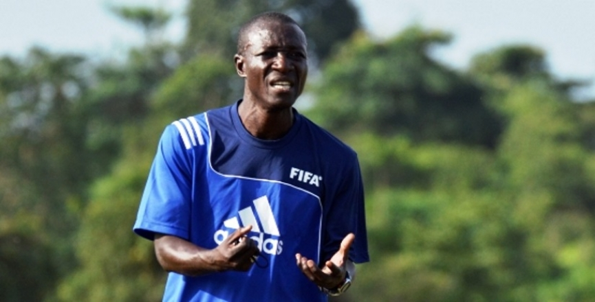 Didi Dramani quits Black Queens job to join Danish side