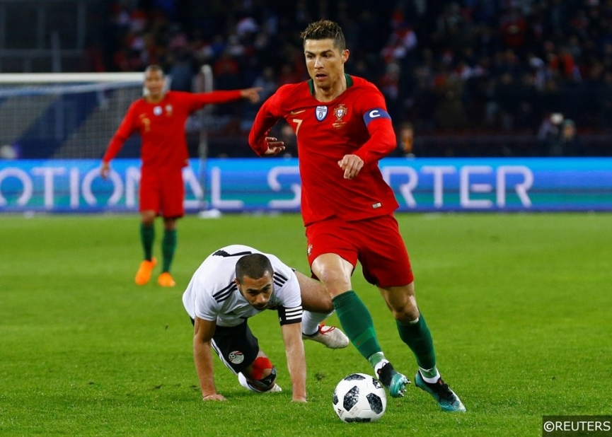 PREVIEW: Portugal vs Morocco - Ronaldo's men to stop Atlas Lions from Roaring