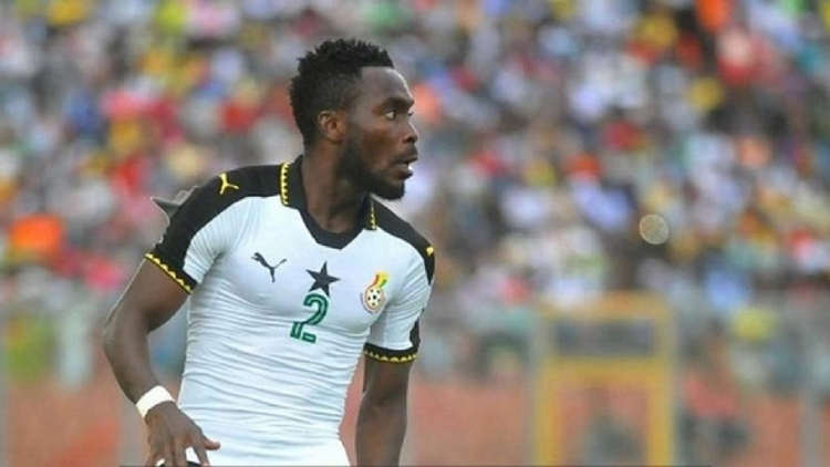 Joseph Attamah becomes Seventh Black Stars player to test positive for Coronavirus after Mali, Qatar friendlies