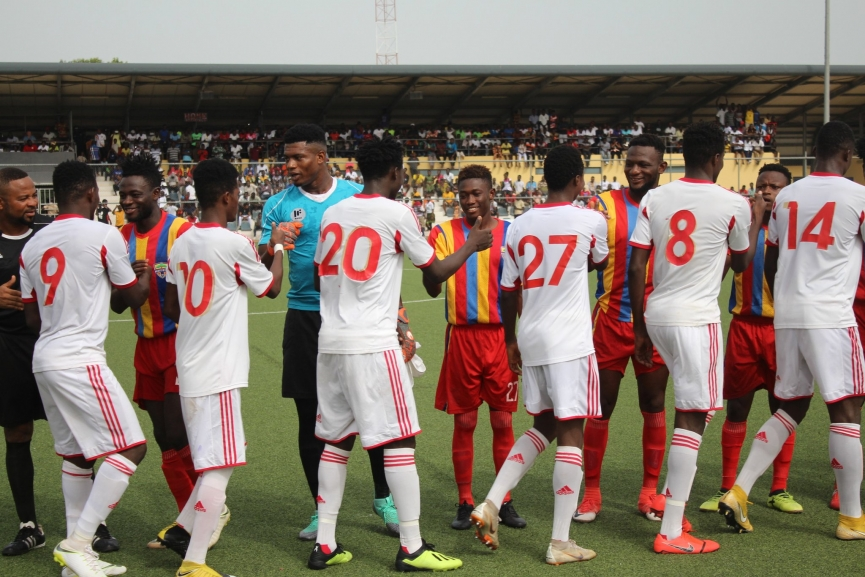 NC Special Cup Report: WAFA SC 3-2 Hearts of Oak - Academy boys flog Phobians again in Sogakope