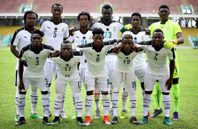 Suggest names for national U15 teams and CHAN team — GFA to Ghanaians