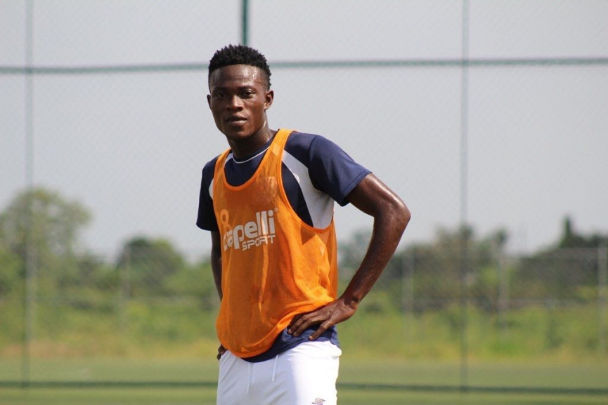 Top clubs in Europe and America chasing Inter Allies defender Wahab Ackwei