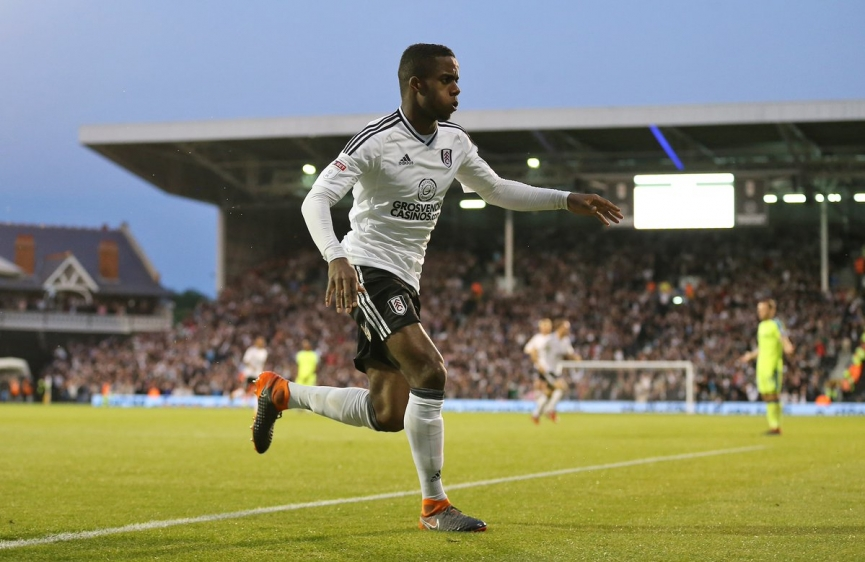 Denis Odoi sends Fulham to EPL qualification play-off final with his goal