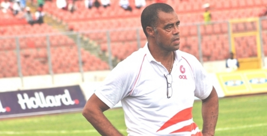 Kotoko took Polack for a cheap ride; free lesson for Polack's successors