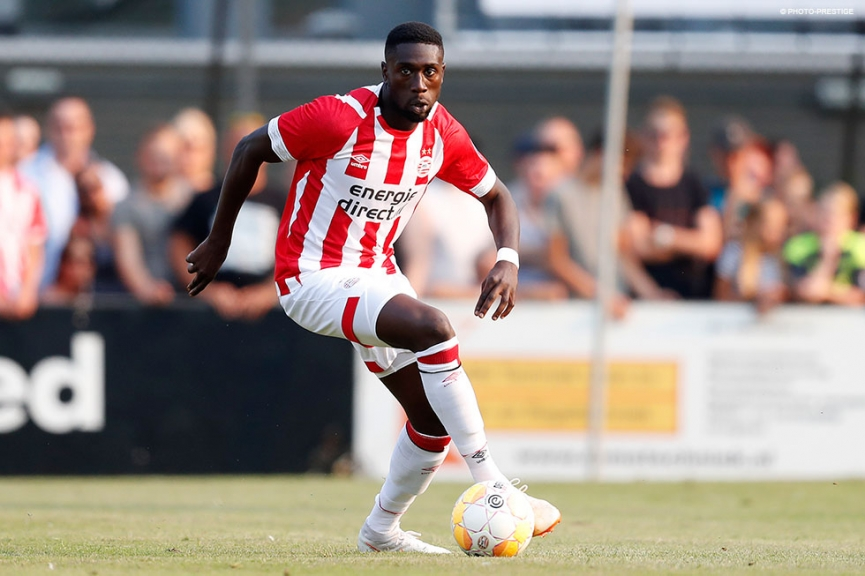 Luckassen to sign contract extension deal with PSV before Anderlecht loan switch
