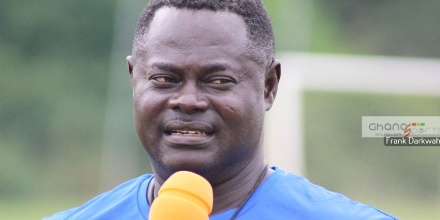 Don't let racism distract you — Odartey Lamptey to Black footballers