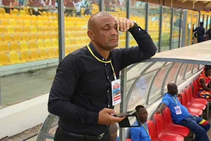 Special Competition: Hearts coach Kim Grant blames players for WAFA defeat