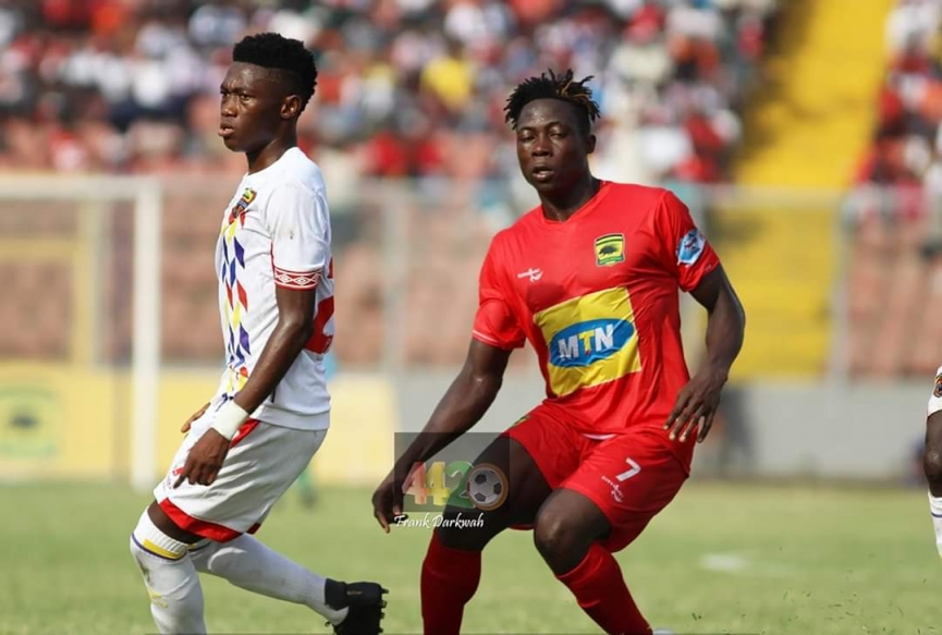 Ghana Premier League week one games to be played simultaneously on Sunday
