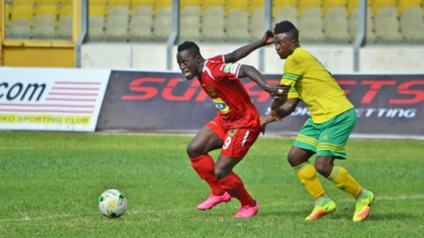 PREVIEW: Asante Kotoko SC vs Ebusua Dwarfs- Bashiru Hayford faces his former side in desperation for all three points in Kumasi