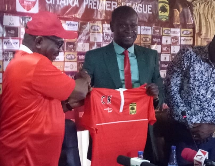 Kotoko unveil STRIKE as new Kits Sponsor