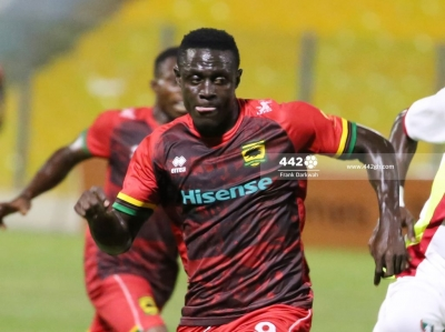 ''It's never true!'' - Agent of Kotoko forward rubbishes contract termination reports on client