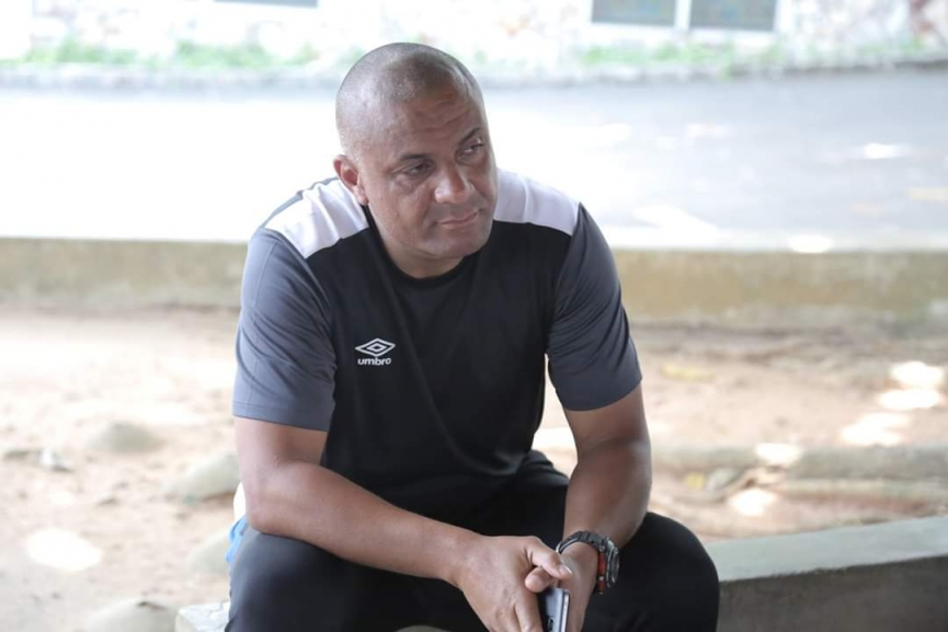 Hearts of Oak is going to be a different club, Kim Grant vows