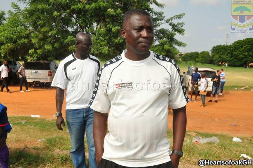 Samartex FC part ways with their head coach, terminate others contract