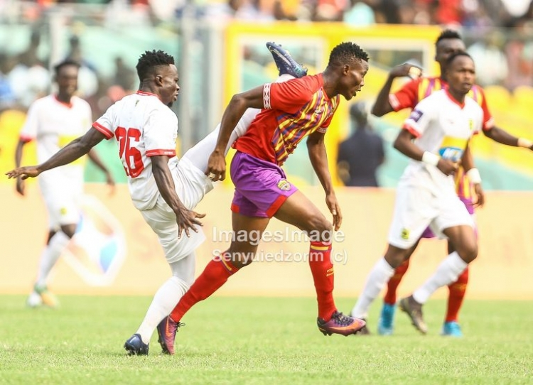 6 Key Players to watch as Asante Kotoko and Hearts of Oak clash on Sunday