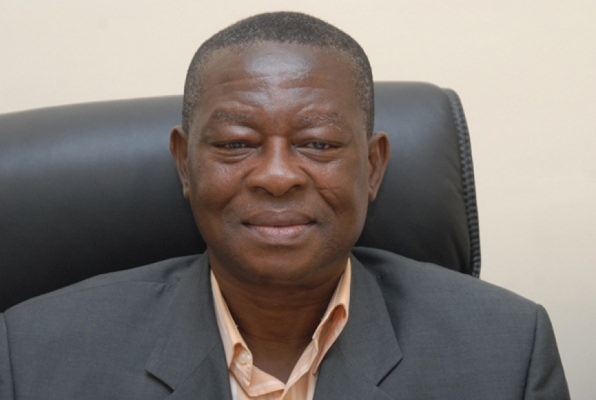 Yaw Boateng Gyan blasts Akuffo Addo, Two-Liaison team