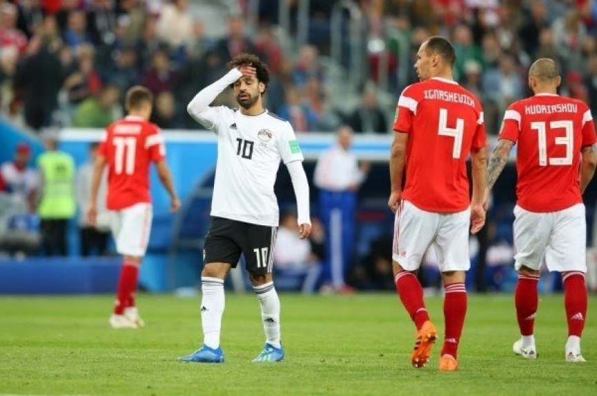 RUSSIA 3-1 EGYPT: 4 Things We Learned As Russia Humiliates Egypt