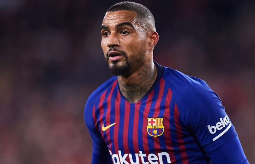 KP Boateng reveals why he is joining Fiorentina