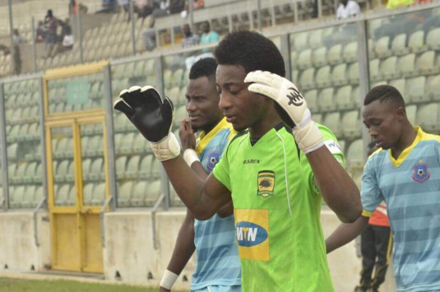 Felix Annan believes players support will give Akonnor success at Kotoko