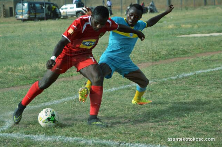 PREVIEW: Wa All Stars vs Asante Kotoko SC - How does All Stars start their resurgence against Kotoko?