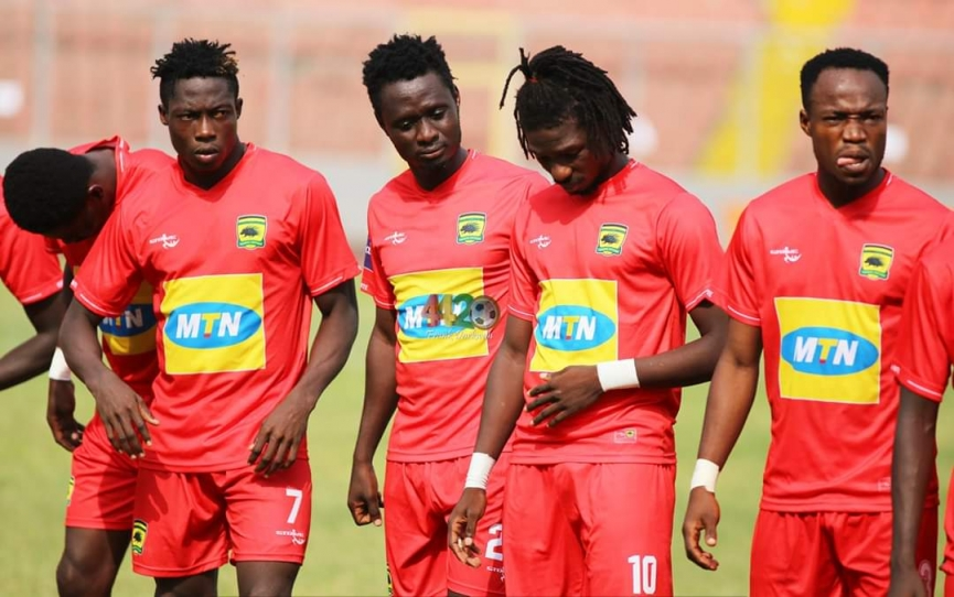 Kotoko home ban reduced by GFA; fine increased