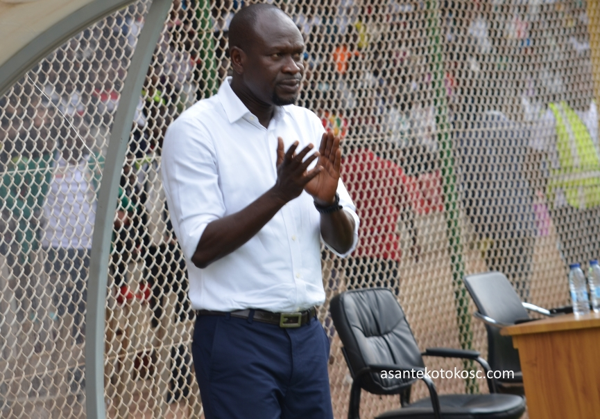 CK Akonnor eyes successful home run in Confederation Cup