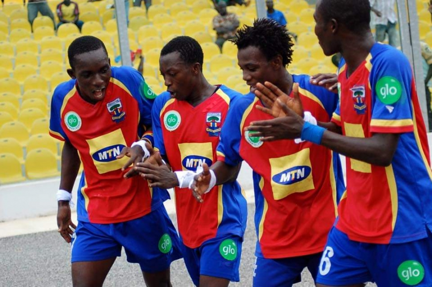 Hearts of Oak's Team Of The Decade: 2009-2019