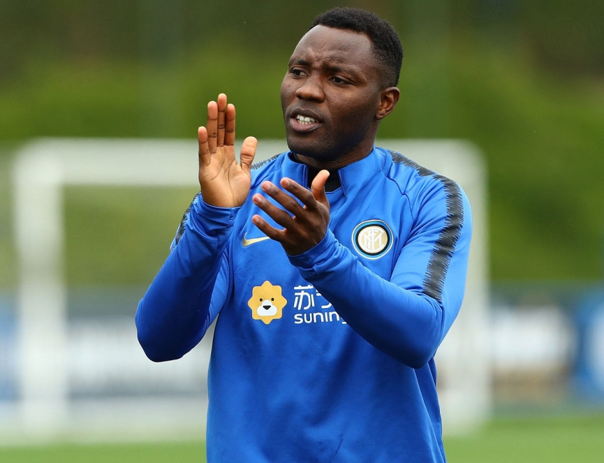 Kwadwo Asamoah to sign new deal with Inter Milan