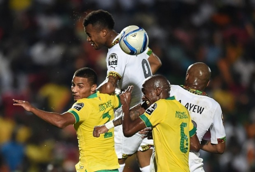 Stuart Baxter confirms South Africa friendly with Ghana