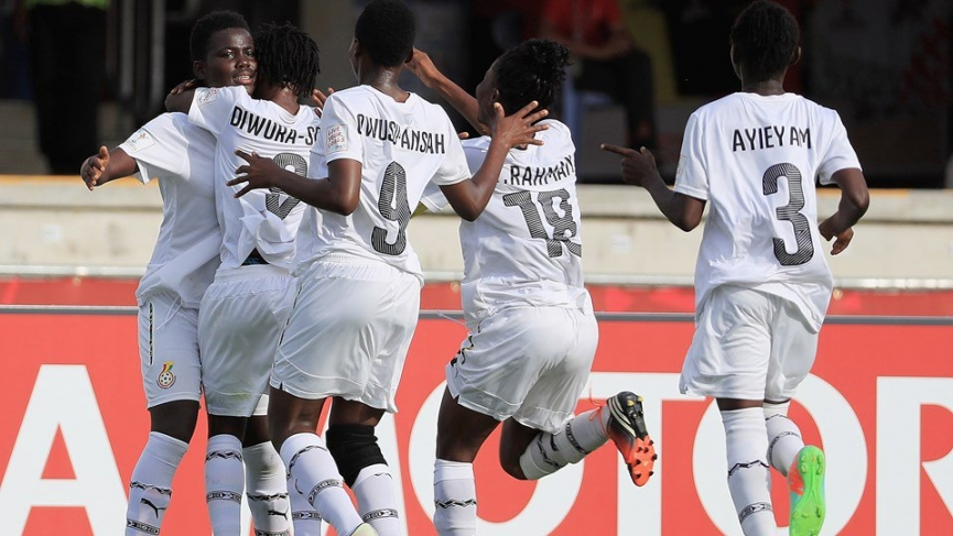 Coach Yusif Basigi invites 37 Black Princesses players; Check those who made the list
