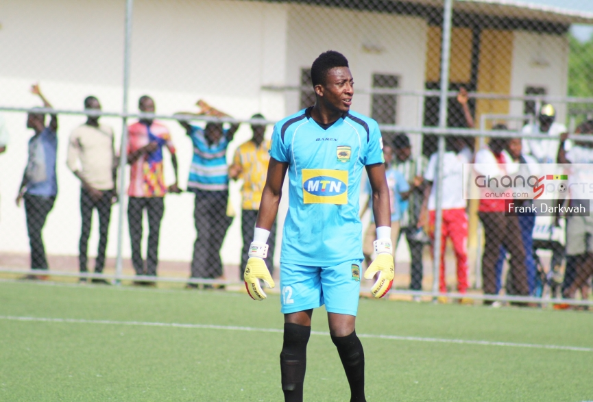 We will make our fans proud - Felix Annan