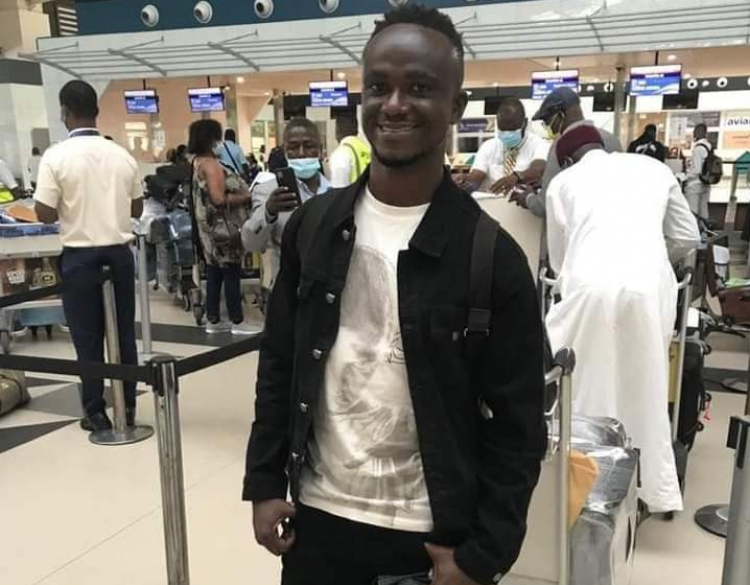 Hearts of Oak midfielder Daniel Kodie departs to South Africa for surgery