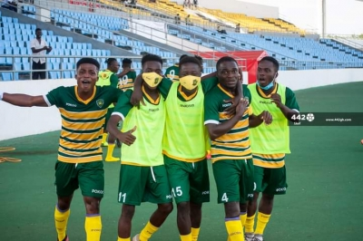 PREVIEW: Liberty Professionals vrs Ebusua Dwarfs