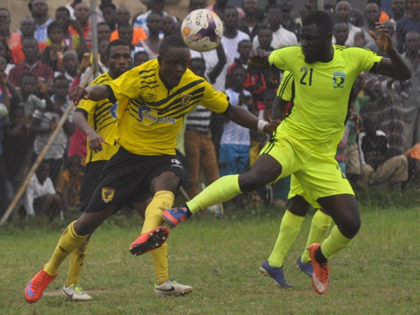 PREVIEW: Bechem United vs Ashanti Gold SC- Leaders take The Hunters at their second home