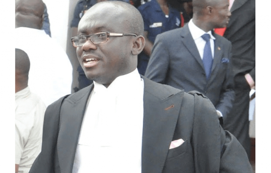 GFA officials cannot hold meetings except Ghalca - Deputy Attorney General