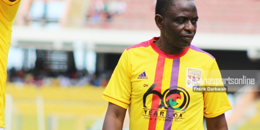 Hearts need proper structures than a new logo, says Polo