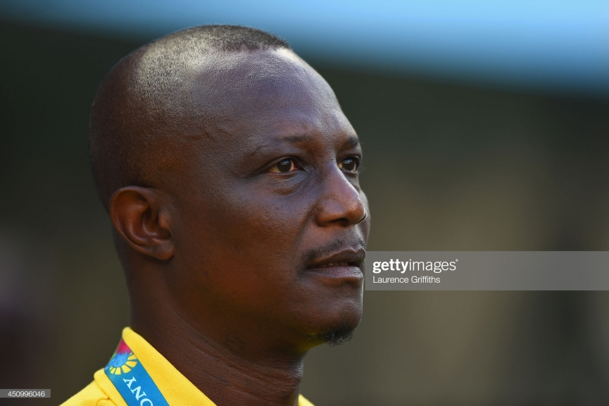 We're motivated to beat Cameroon tomorrow - Kwesi Appiah