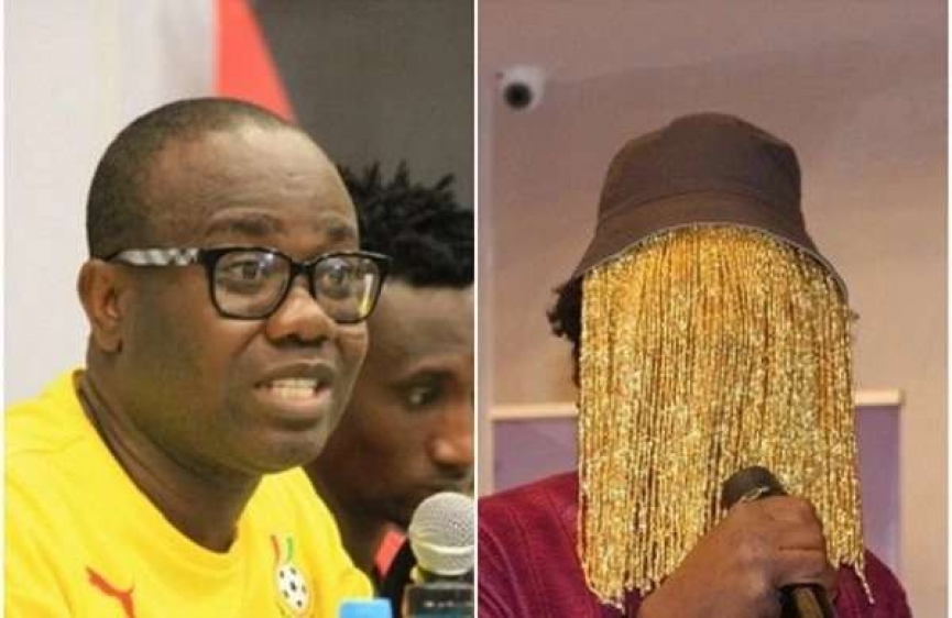 GFA issue statement on Anas Exposé; We won't cover-up those involved